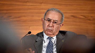 Argelia rompe relaciones diplomáticas con Marruecos