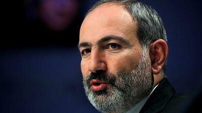 El primer ministro de Armenia anticipa las parlamentarias, después de que el país estuviera al borde del golpe de Estado
