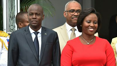 Asesinado a tiros el presidente de Haití, Jovenel Moïse