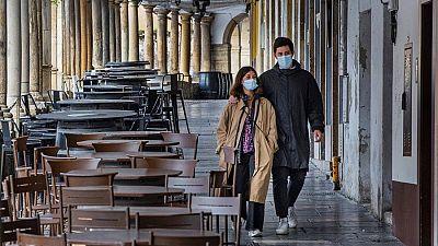 Asturias vuelve a la Fase 2 y pide a sus ciudadanos salir lo menos posible de casa