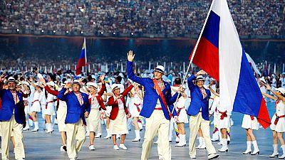 Los atletas rusos no podrán ir a Río 2016 por los casos de dopaje