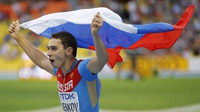 World Athletics expulsará a Rusia si no paga lo que debe por dopaje antes del 15 de agosto