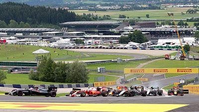Austria autoriza que el Mundial de Fórmula 1 comience el 5 de julio en Spielberg