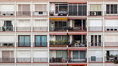 El Banco de España pide la intervención pública en el mercado del alquiler para aumentar la oferta disponible