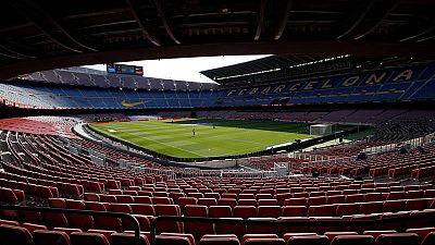 La Superliga, el penúltimo órdago de los grandes clubes con las cartas boca arriba gracias a Bartomeu