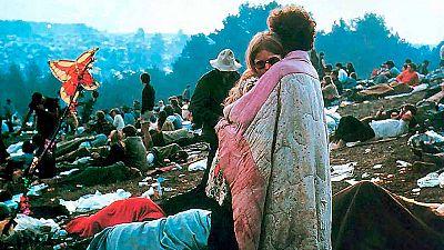 Por qué los Beatles no actuaron en Woodstock y otras curiosidades del festival más importante de la historia