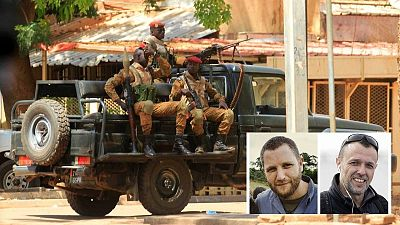 Beriain y Fraile, en una región en llamas: así crece el yihadismo a costa de la miseria