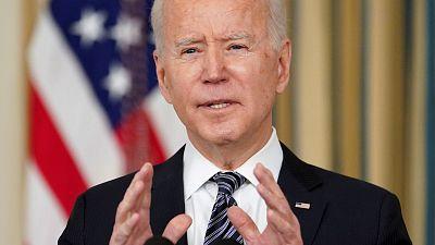 """Biden cree que Putin es un """"asesino"""" y asegura que """"pagará el precio por interferir en las elecciones"""""""