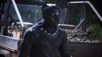 'Black Panther', un poderoso rugido por la igualdad racial y de género
