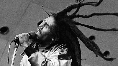 Diez canciones de Bob Marley, la leyenda del reggae