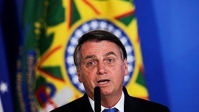 Bolsonaro vuelve a minimizar la gravedad de la pandemia cuando Brasil supera los 150.000 muertos