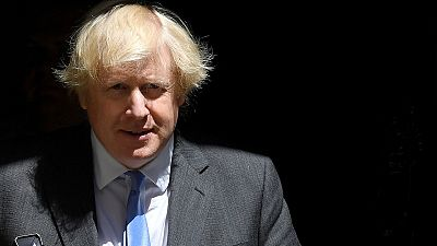 Boris Johnson da luz verde a la reapertura de 'pubs', restaurantes y hoteles a partir del 4 de julio