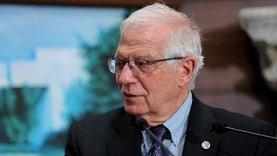 """Borrell: """"Lo que ha ocurrido en Afganistán es la derrota del mundo occidental"""""""