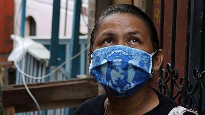 Brasil se convierte en el segundo país del mundo con más casos de coronavirus