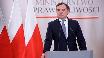 Bruselas pide al Tribunal de Justicia de la UE multar a Polonia por no garantizar la independencia judicial