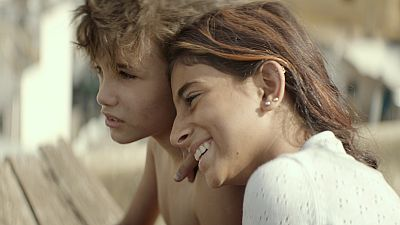 'Cafarnaúm', la película que quiere terminar con la miseria infantil del Líbano