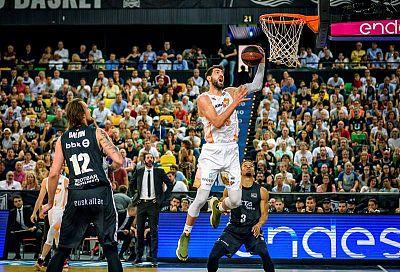Dos derbis abrirán la fase final de la ACB el 17 de junio