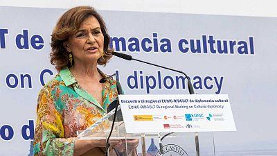 El Gobierno fija los indultos antes de la primera semana de julio y Sánchez los explicará en el Congreso