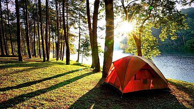 Cámpines, caravanas y turismo de naturaleza serán los primeros en despegar tras el confinamiento