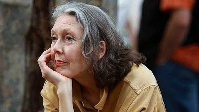 La canadiense Anne Carson, galardonada con el Premio Princesa de Asturias de las Letras