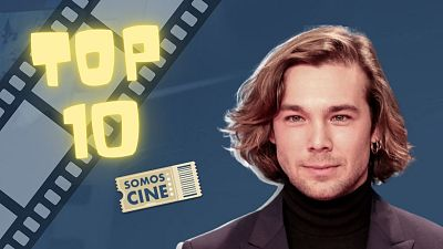 El top 10 de Carlos Cuevas en Somos Cine: ¡Descubre sus películas favoritas!