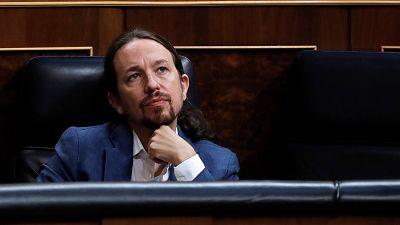 """La tarjeta de la exasesora de Iglesias llegó """"intacta"""" pero inaccesible a la empresa que trató de recuperarla"""