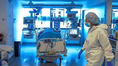 Catalunya supera els 450 pacients greus per coronavirus