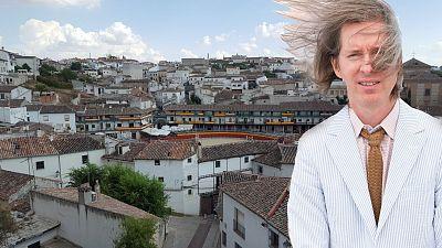 El rodaje de la película de Wes Anderson dejará entre 3 y 4 millones de euros en Chinchón