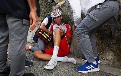 Ciclismo con palomitas: La primera semana del Tour