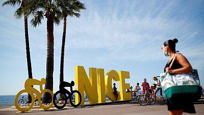 El ciclismo se juega parte de su futuro en el Tour de la 'nueva normalidad'
