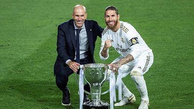 La Liga post confinamiento, de la eficacia del Madrid a la oportunidad perdida del Getafe