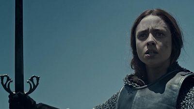 Seis razones para ver 'Inés del alma mía', una serie histórica, romántica y guerrera