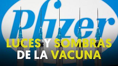 Claves de la vacuna de Pfizer: ¿Cómo funciona? ¿Es tan eficaz? ¿Quiénes recibirán las primeras dosis?