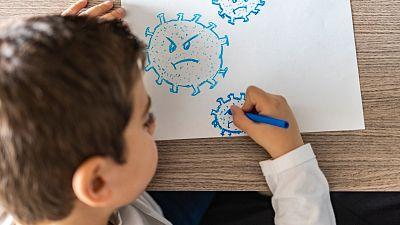 Volver a clase en plena pandemia: ¿Cómo llegan los niños al cole y a qué se enfrentan?