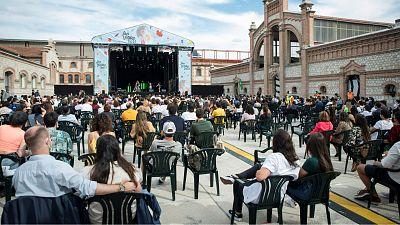 Medidas de seguridad o cancelación: ¿Qué será de los conciertos y festivales este 2021?