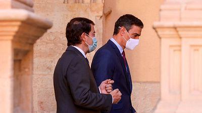 Sánchez cede a las autonomías el 55% de los fondos europeos este año para mitigar las críticas