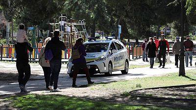 Claves de las restricciones en Madrid en el estado de alarma: ¿se puede salir de la comunidad?