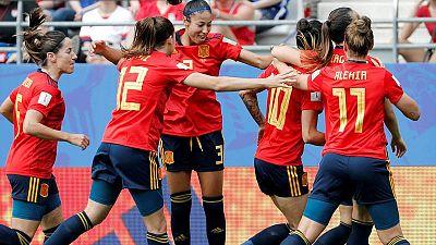 La Eurocopa femenina se jugará en 2022