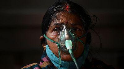 India, epicentro mundial de la pandemia, roza los 20 millones de casos a la espera de ayuda internacional