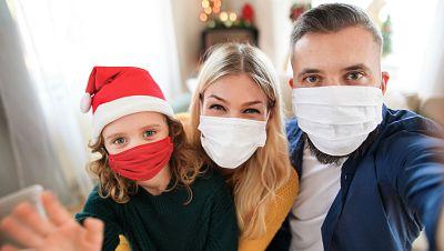 """Una Navidad solo con familiares y """"allegados"""": ¿qué significa, cómo se va a controlar?"""