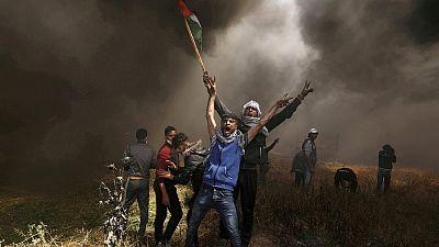 La Corte Penal Internacional investigará posibles crímenes de guerra en Palestina