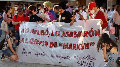 """Crecen las agresiones contra el colectivo LGTBI: """"Se ha normalizado un discurso que roza el odio"""""""