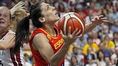 La internacional española Cristina Ouviña ficha por el Valencia Basket
