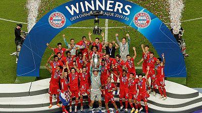 Coman rubrica la sexta Champions del invencible Bayern