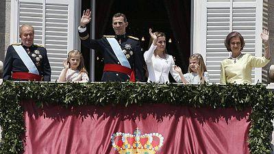 El difícil reinado de Felipe VI: inestabilidad política, independentismo, escándalos familiares y una pandemia