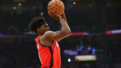 Danuel House Jr., de Rockets, expulsado de la burbuja NBA por violar los protocolos