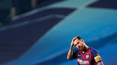 La debacle que obliga al Barcelona a marcar un antes y un después