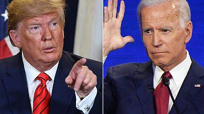 Los debates electorales de EE.UU., en RTVE