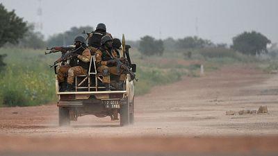 Defensa atribuye a yihadistas y no a furtivos el asesinato de los dos periodistas españoles en Burkina Faso