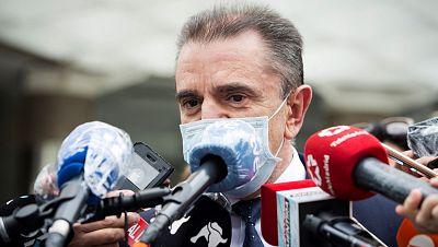 """El delegado del Gobierno en Madrid, ante la juez del 8M: """"No había ningún elemento para prohibir un derecho fundamental"""""""